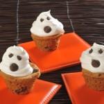 Haunted Cookie Cups Recipe