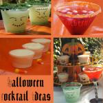 3 Halloween Cocktail Ideas