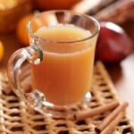 Prairie's Hot Apple Blast Recipe