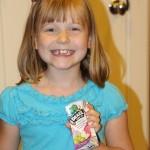 Drazil Tea Made for Kids: Verdict Two Happy Kids