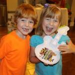 Kids Rock Out at Hard Rock Roxtars #ThisIsHardRock, #HRRoxtars #Giveaway
