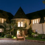 The House Walt Disney Built #DisneyInHomeEvent