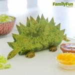 Tacosaurus Recipe