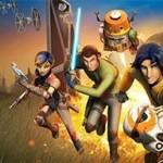 Star Wars Rebels: Spark of Rebellion Movie Premiere Review #StarWarsRebels