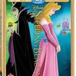 Sleeping Beauty Diamond Edition Special Bonus Features & Slumber Party Kit