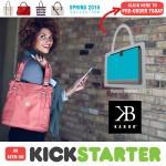 KABOO: Designer Handbags – For Your iPad!