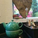 Le Creuset Tea For One! #ChristmasList