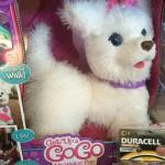 Fur Real Friends: Get Up & GoGo My Walkin' Pet.