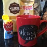 My Coffeehouse Kitchen Song  #SmuckerFirstTaste