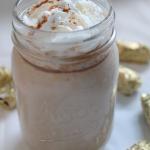 Almond Roca Coffee Recipe