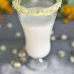 White Chocolate Wasabi Cocktail Recipe
