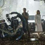 Watch The New Jurassic World Trailer! #JurassicWorld