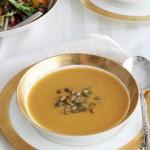 Pumpkin Peanut Soup Recipe