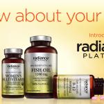 CVS Radiance Platinum Inside & Out #CVSradiance Giveaway