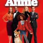 ANNIE Movie Tickets Giveaway