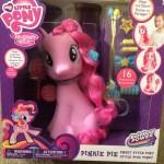 Oh My Pinkie Pie!