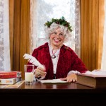 Santa & Mrs. Claus Want You to Have a Heart-Healthier Holiday!