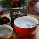 Salba Chia Greek Yogurt Recipe