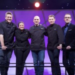 All-Star Academy Coming to Food Network in March