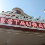 Eating Like Elvis: Dining at The Arcade Restaurant in Memphis