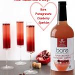 Bare Pomegranate-Cranberry Sparkler Recipe