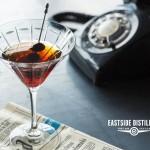 Eastside Civil War Cocktail Recipe