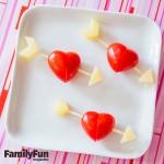 Cupid Kebab Recipe