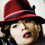 Marvel's Agent Carter Begins Tomorrow #AgentCarter