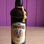 Amarula Cream Liqueur: A Sweet Treat
