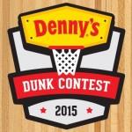 Dunk, Share, Win! #DennysDunkContest