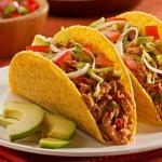 Simple and Spicy Tuna Taco Recipe