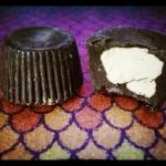 Justin's Organic Mini Peanut Butter Cups: Yum!