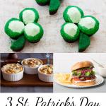3 St. Patrick's Day Recipes