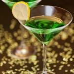 Kiss me I'm Irish Cocktail Recipe