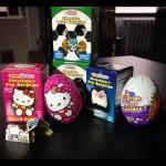 At Long Last…Choco Treasure Eggs are Here!