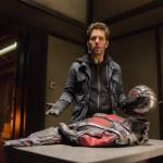 New Ant-Man Trailer! #AntMan