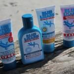Shield Your Skin With Blue Lizard! #BlueLizardSun #Wevegotyoucovered  #BlueLizard