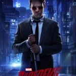 Marvel's Daredevil Now on Netflix #StreamTeam