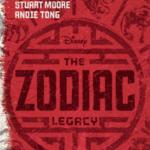 The Zodiac Legacy #ZodiacLegacy