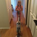 Easy to Use Shark Rotator Powered Lift-Away Vacuum Review