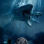 Jurassic World Gear Giveaway #TeamJurassic #JurassicWorld