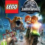 Giveaway: LEGO Jurassic World For Wii U #JurassicWorld #TeamJurassic
