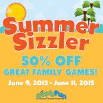 SimplyFun Summer Sizzler Sale