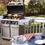 Summer Grilling, Great Savings & Hamburger Recipe with Kenmore Giveaway #ArtofGrilling #Ad @Kenmore