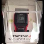 TomTom's Amazing New Multi-Sport GPS Watch!