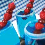 Blue Raspberry Fizzies Recipe