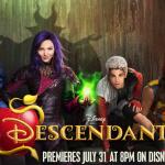 Disney Descendants Director Kenny Ortega Rotten To The Core