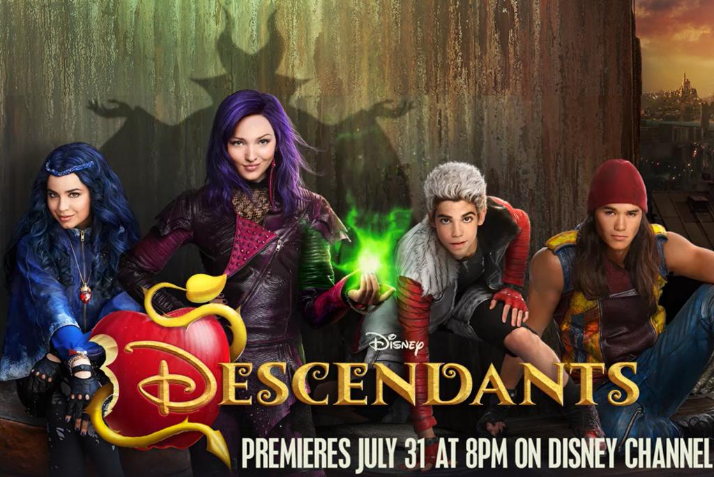 Disney Descendants Director Kenny Ortega Rotten To The ...