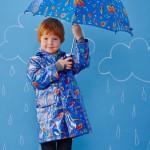 Modeling It's Raining
