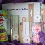 Gift Idea: Bacon Cupcake Kit